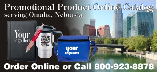 Promotional Products Omaha, Nebraska